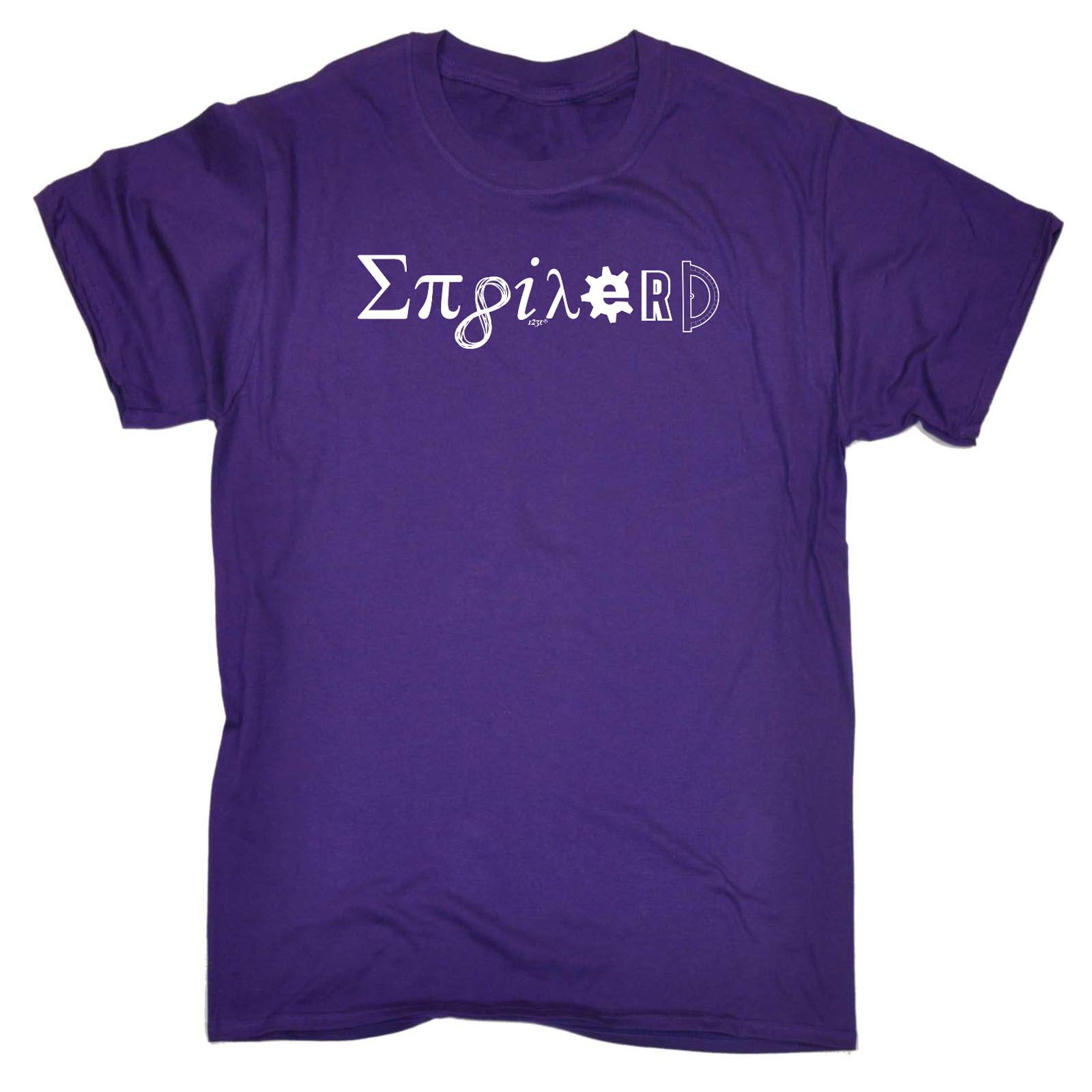 Funny-Novelty-T-Shirt-Mens-tee-TShirt-Enginerd miniatuur 12