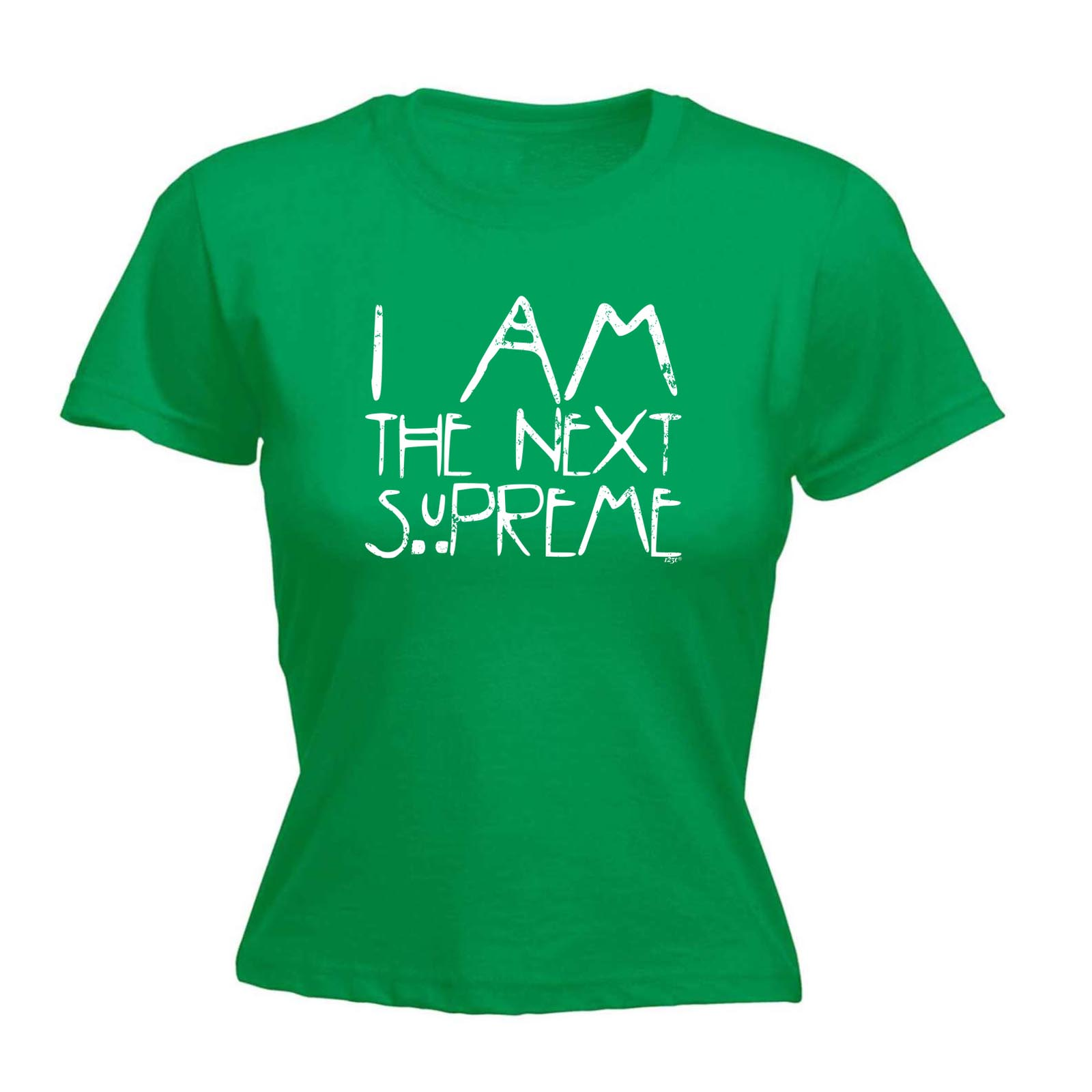 16d56be60 Funny Novelty Tops T-Shirt Womens tee TShirt - The Next Supreme | eBay