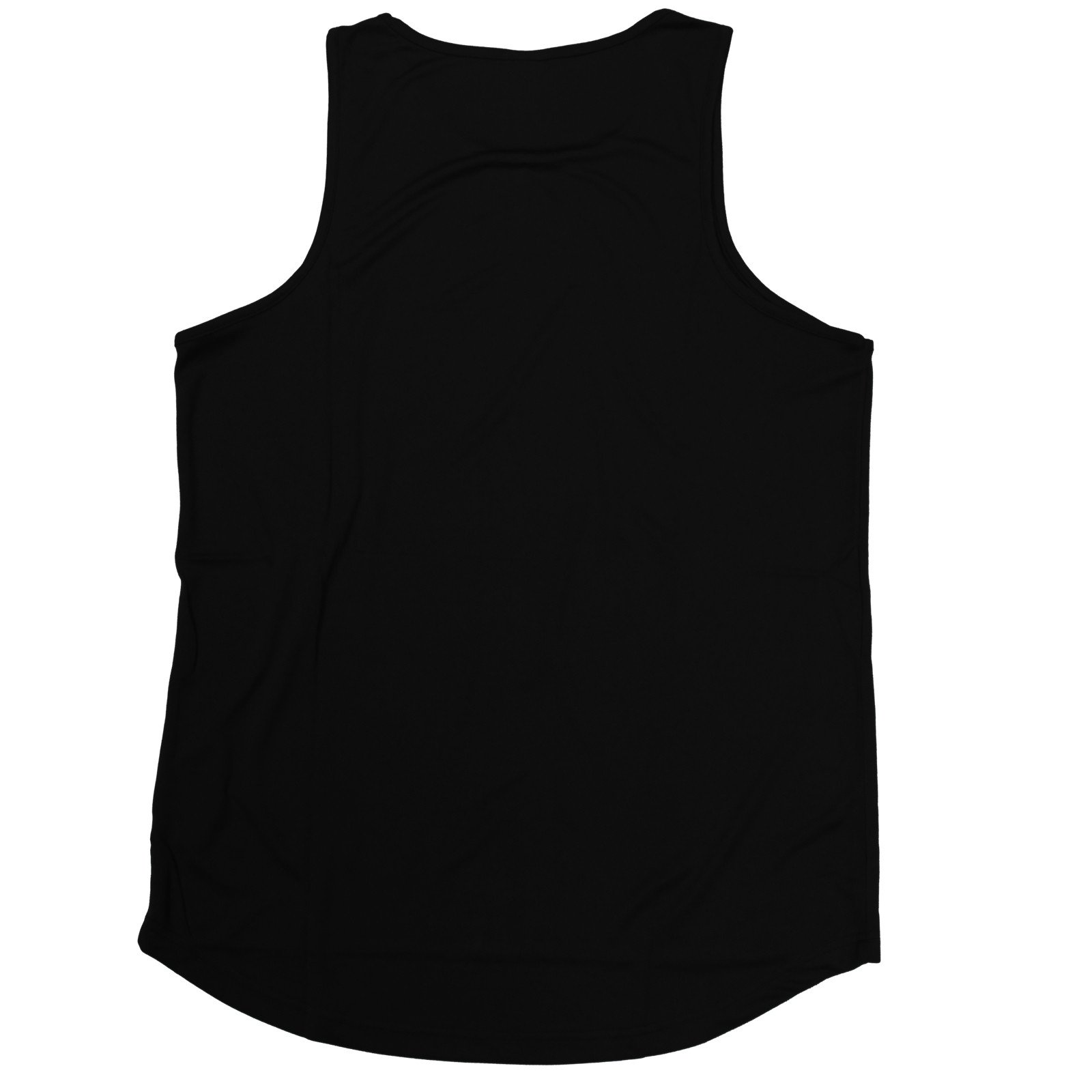 Running Vest Funny Mens Sports Performance Singlet Sweat Level