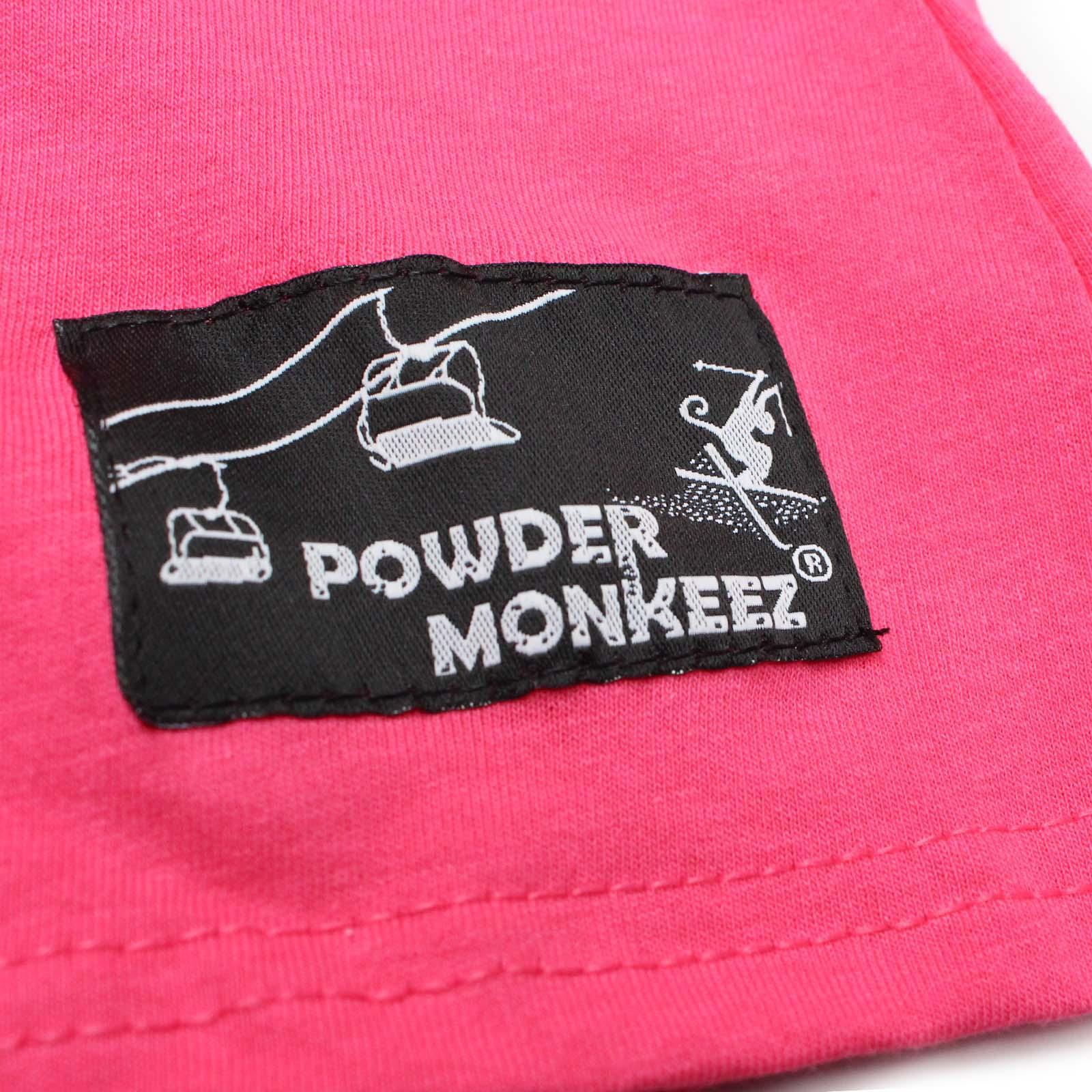 Skiing-Ski-Tops-T-Shirt-Funny-Novelty-Womens-tee-Ski-I-Ski-Like-A-Gir thumbnail 17