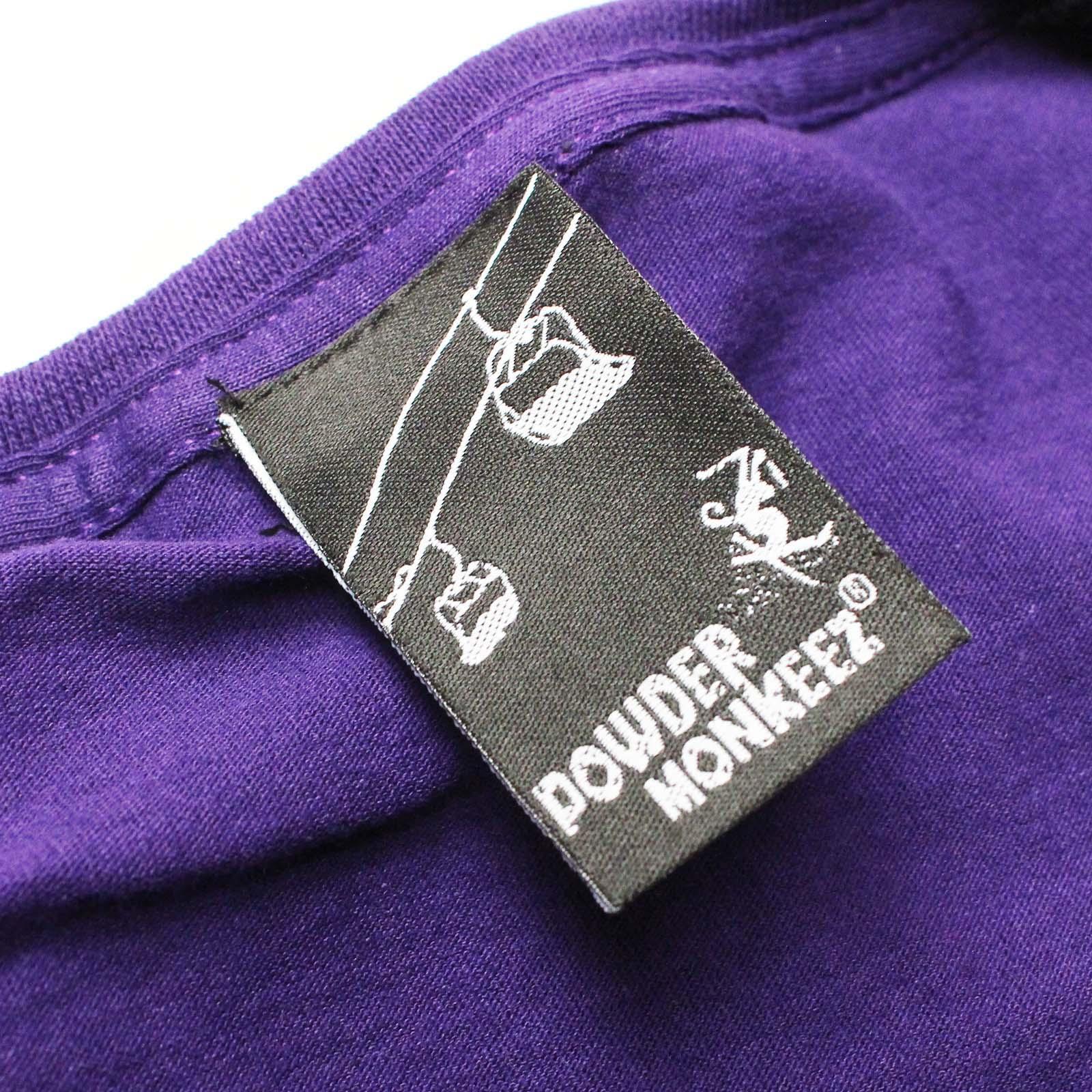 Skiing-Ski-Tops-T-Shirt-Funny-Novelty-Womens-tee-Ski-I-Ski-Like-A-Gir thumbnail 20
