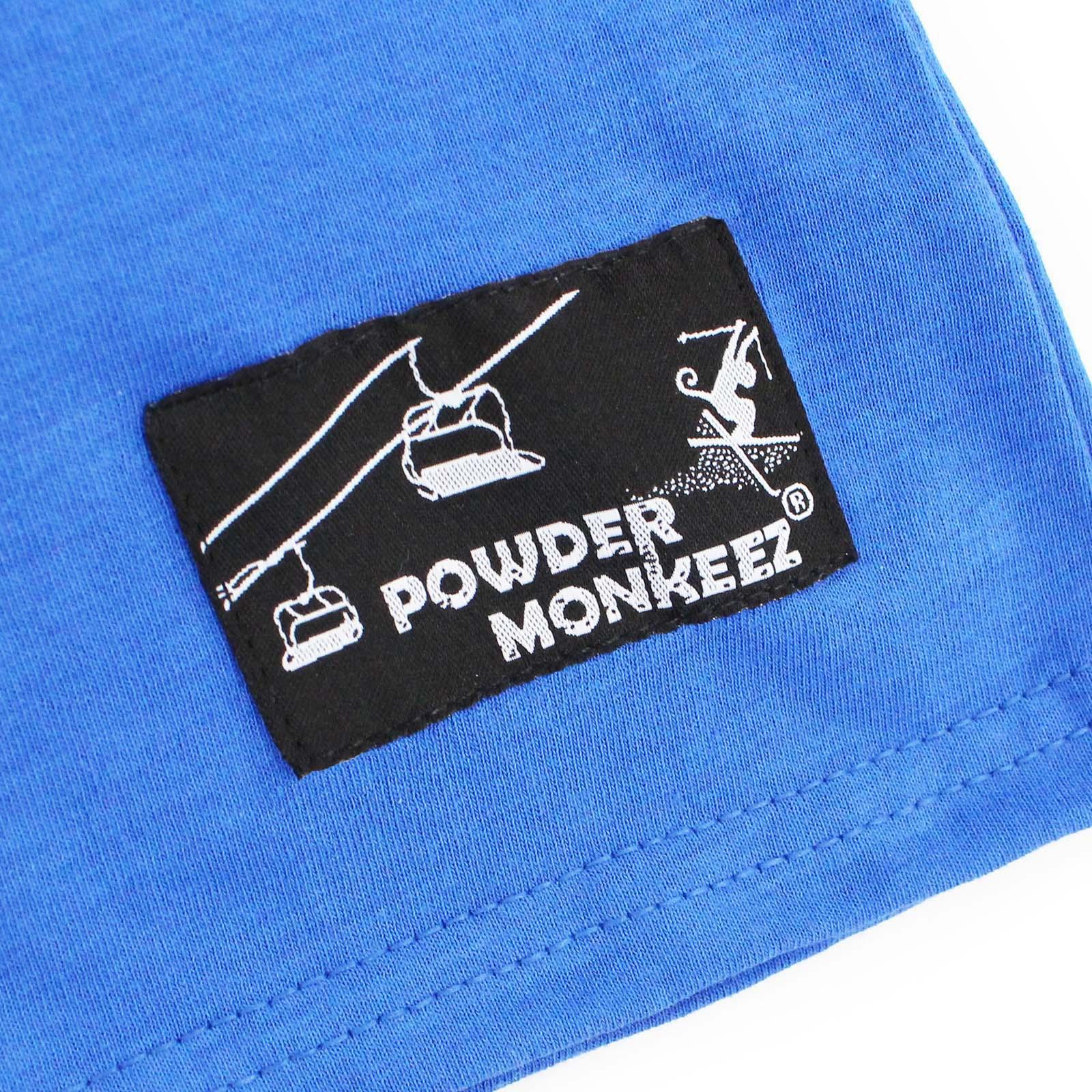 Skiing-Ski-Tops-T-Shirt-Funny-Novelty-Womens-tee-Ski-I-Ski-Like-A-Gir thumbnail 27