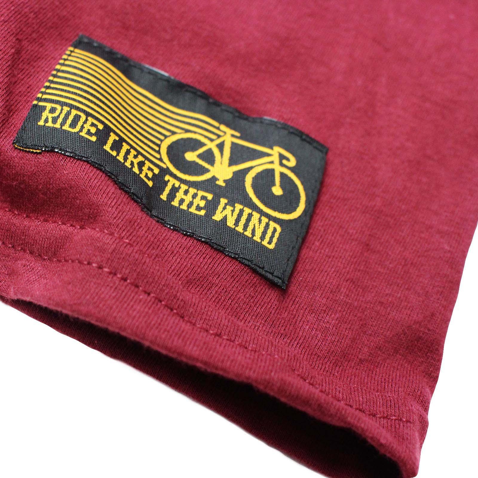 Cycling-T-Shirt-Funny-Novelty-Mens-tee-TShirt-Bike-Part-Words thumbnail 16