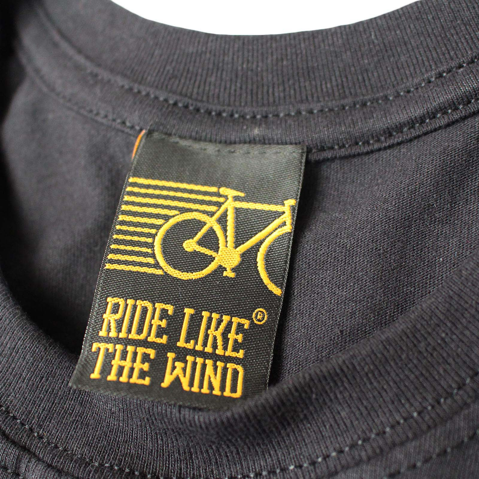 Cycling-T-Shirt-Funny-Novelty-Mens-tee-TShirt-Bike-Part-Words thumbnail 4