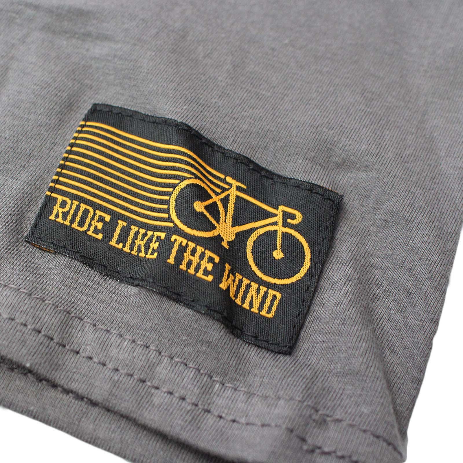 Cycling-T-Shirt-Funny-Novelty-Mens-tee-TShirt-Bike-Part-Words thumbnail 8
