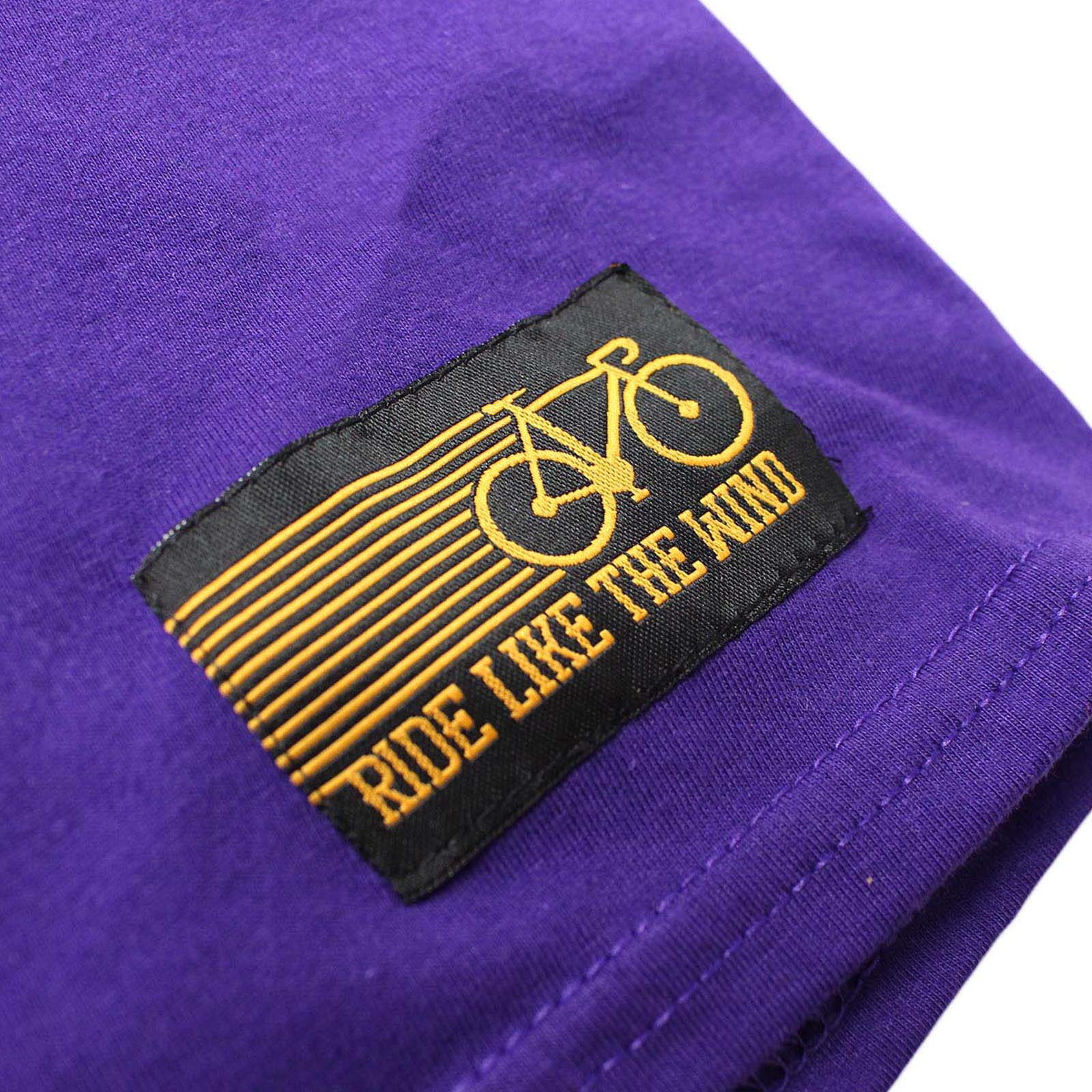 CICLISMO T-shirt Divertenti Novità T-Shirt Maglietta da uomo-è la mia bici OK