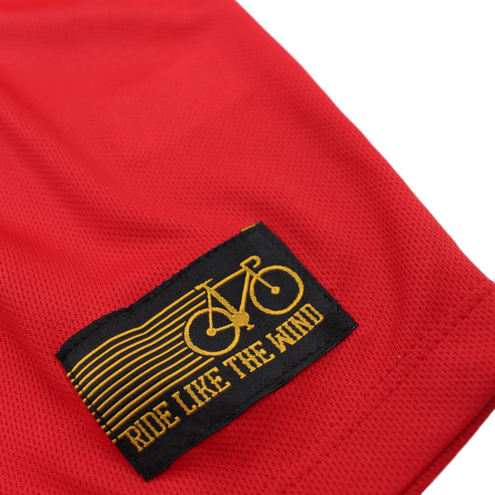 Cyclisme T-Shirt Drôle Femme R cou Sports T-shirt Performance-Les voix dans mon il